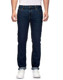 Men Trendy Jeans - Wajbee,Highlander discount offer  image 8