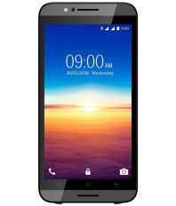 Lava A 67 ( 4GB Gray )