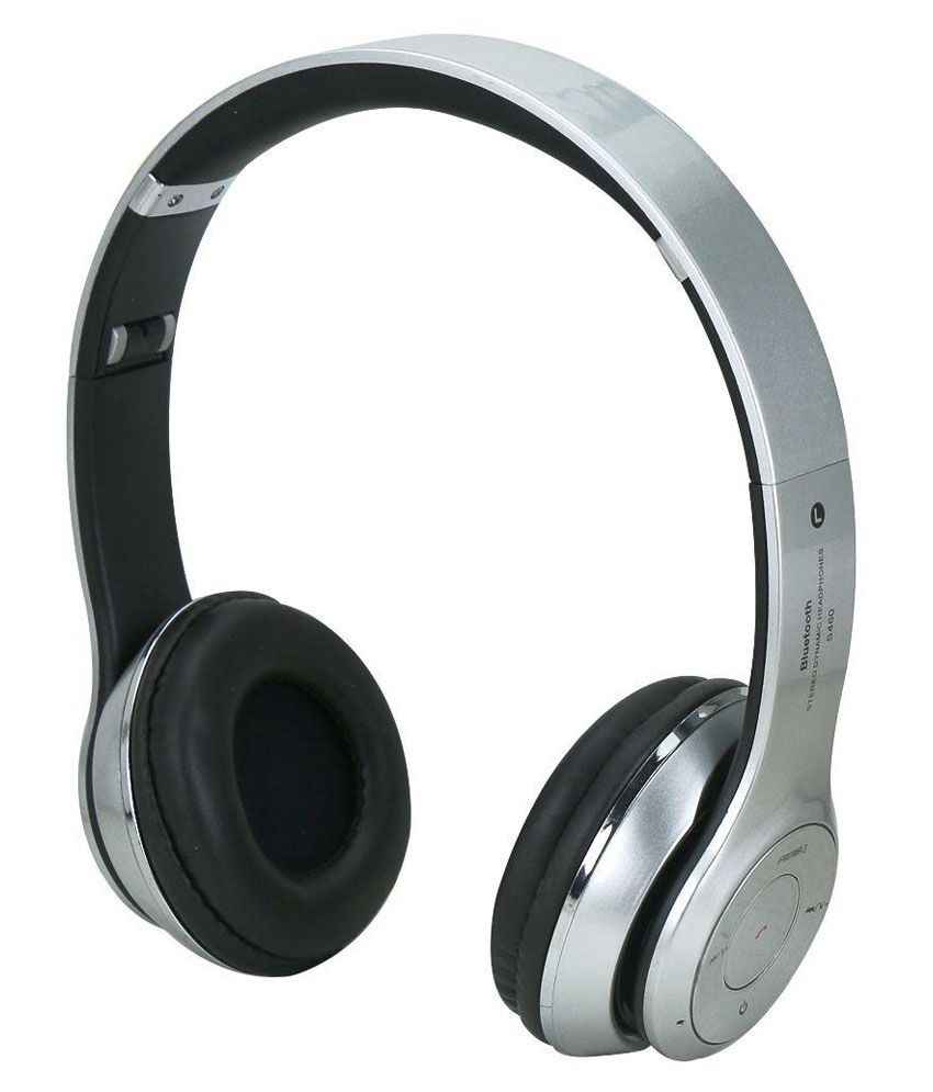 a0ea08fbac5 Buy S460 Bluetooth headphones Online at Best Price in India - Snapdeal