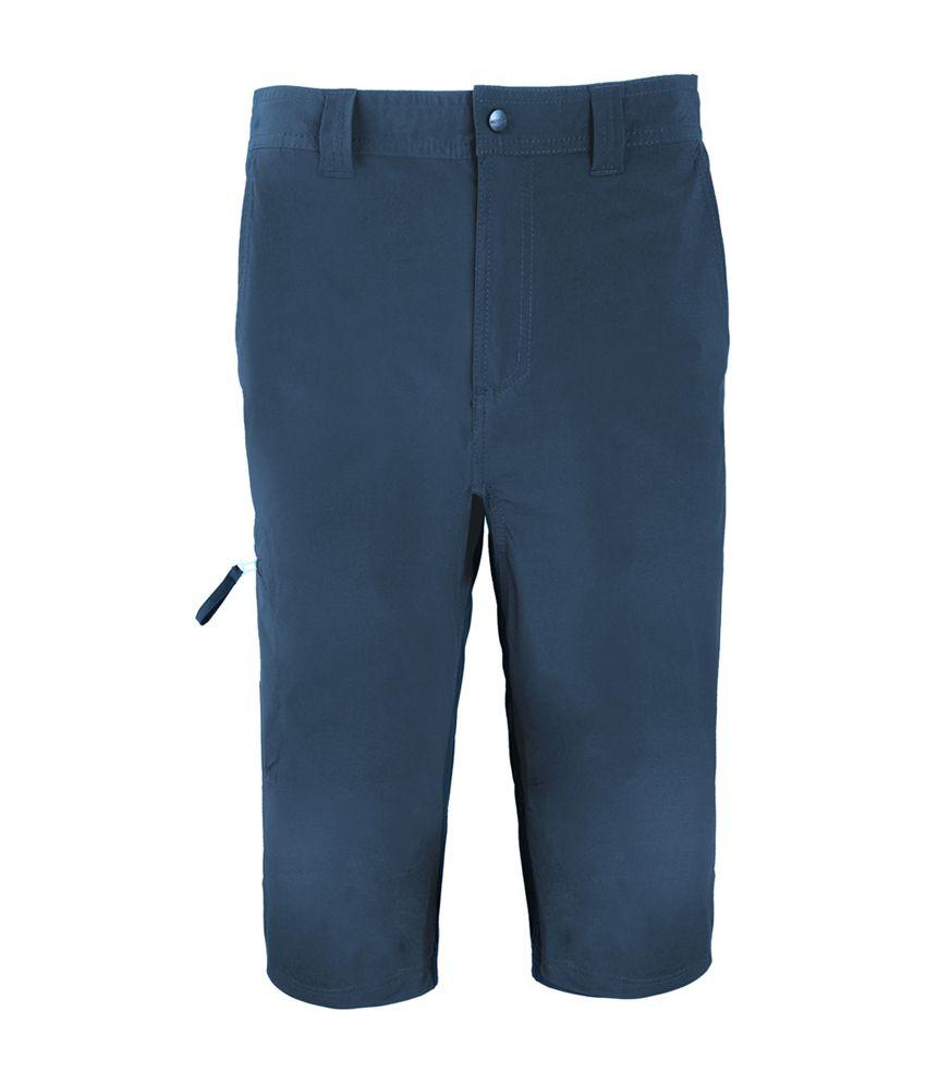 Wildcraft Men's Climbing Pant - Blue