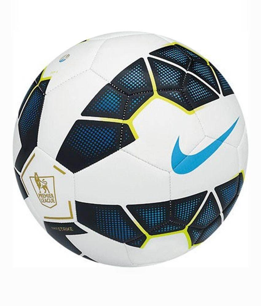 Nike Multicolour Football / Ball