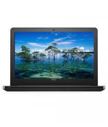 Dell Vostro 3458 Notebook (Y554527UIN9) (5th Gen Intel Core I3- 4GB RAM- 500GB HDD- 35.56 Cm(14)- Ubuntu) (Black)