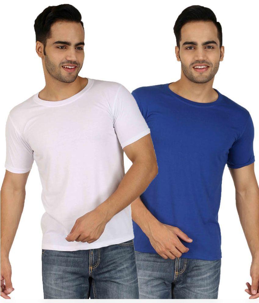 Baremoda Multi Round T Shirt