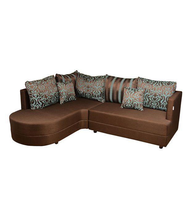 Hometown Colorado Right Hand Side L Shape Sofa Buy
