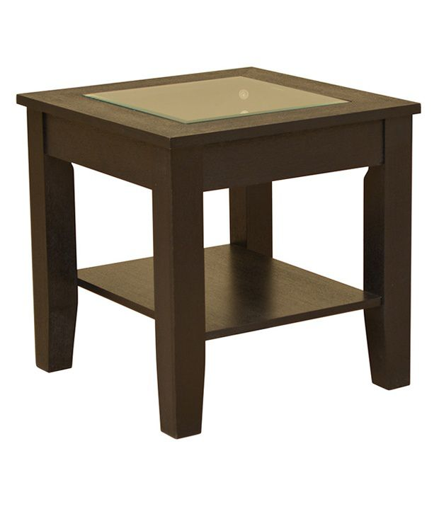 Hometown Abby Side Table