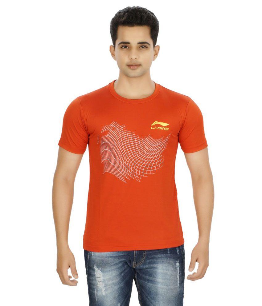 Li-Ning Badminton T-shirt