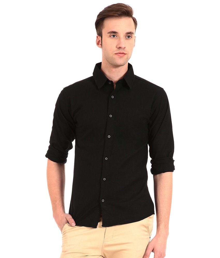 You'll find that we have a selection of casual style mock neck shirts as well button up style shirts in all types of style whether they happen to be solid color designs or .