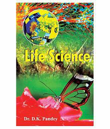 Life Science Paperback English Latest Edition