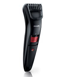 Philips QT4005/15 Pro Beard Trimmer Black
