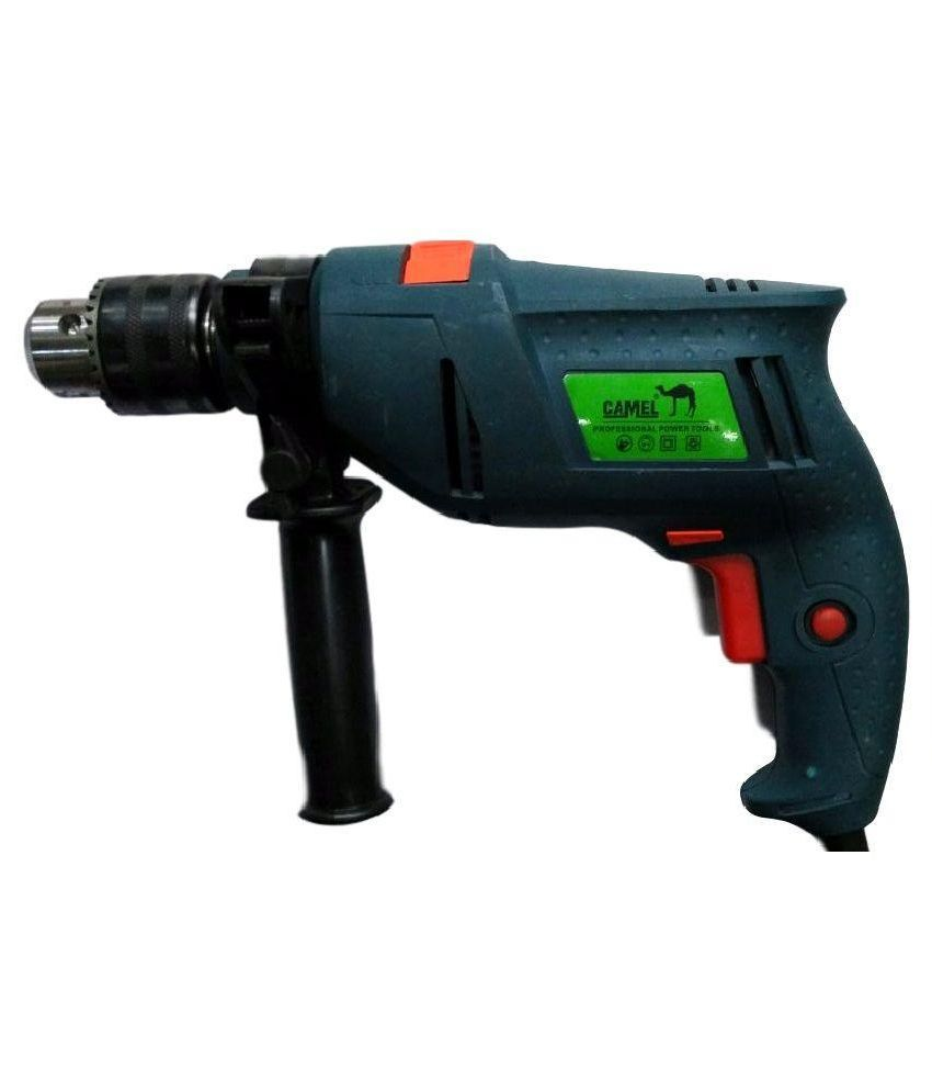 Camel CID13RE Corded Drill Machine (850W)