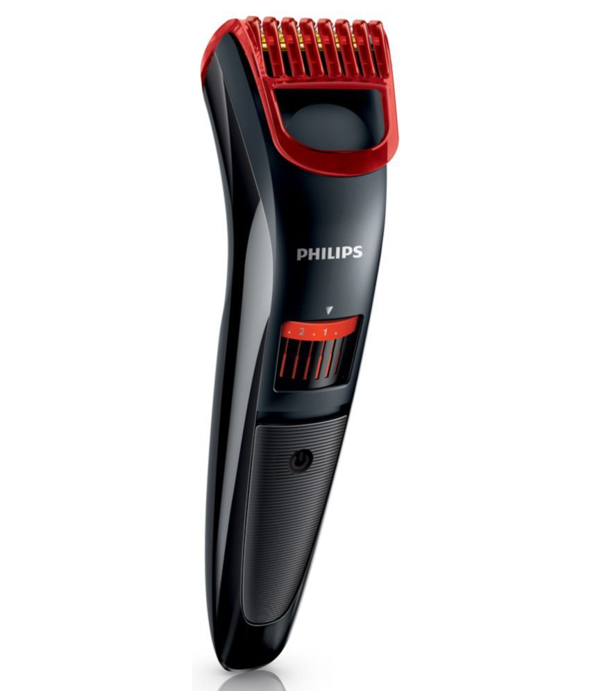 Philips QT4011 Trimmer: Buy Philips QT4011 Trimmer Online on Snapdeal