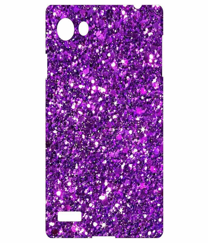 finest selection 65a0d f3215 Mstyle Printed Back Cover For Oppo Neo 7 - Multicolor