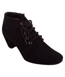 f6a93d1d5 Women's Boots: Buy Women's Boots Online at Best Prices in India ...