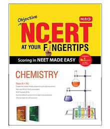 Objective NCERT At Your Fingertips For NEET AIIMS Chemistry (English) (Paperback)