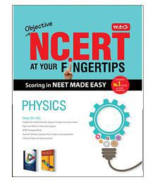 Objective Ncert At Your Fingertips For Neet-aiims - Physics Paperback English 2016
