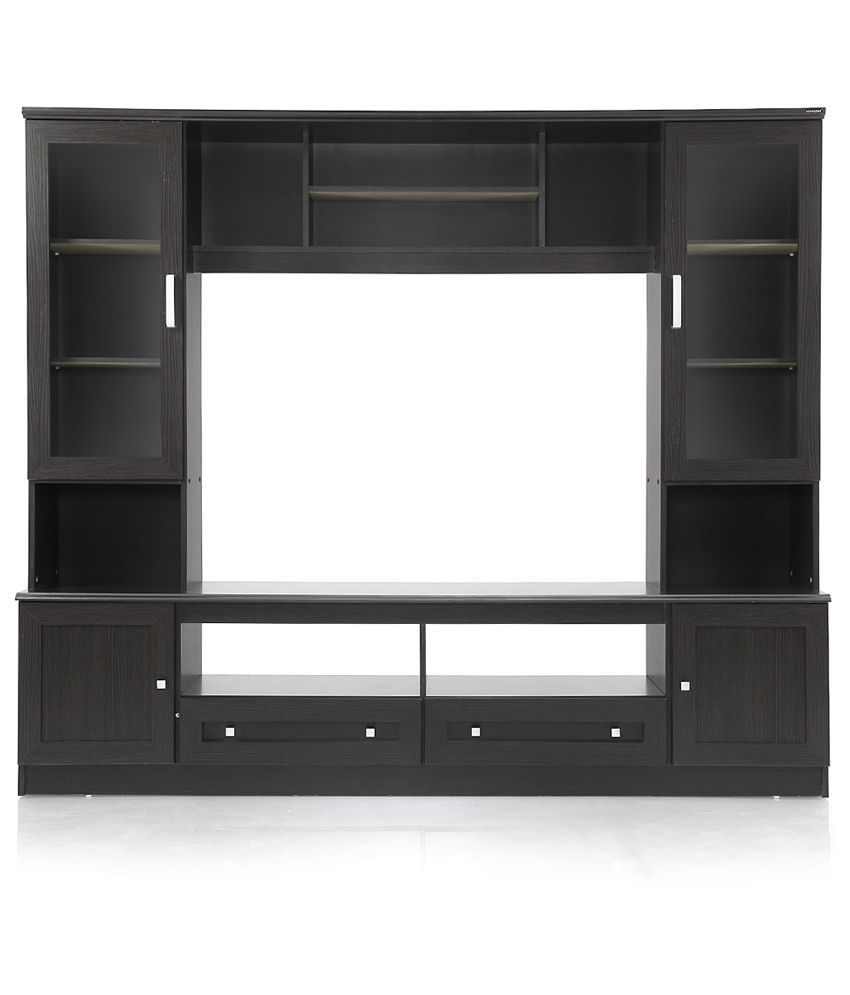 royal oak berlin tv unit buy royal oak berlin tv unit online at best prices in india on snapdeal. Black Bedroom Furniture Sets. Home Design Ideas