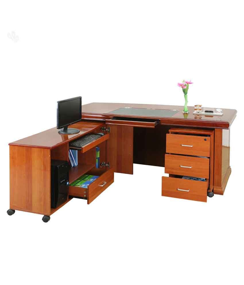 100 Office Table Furniture Online India Office