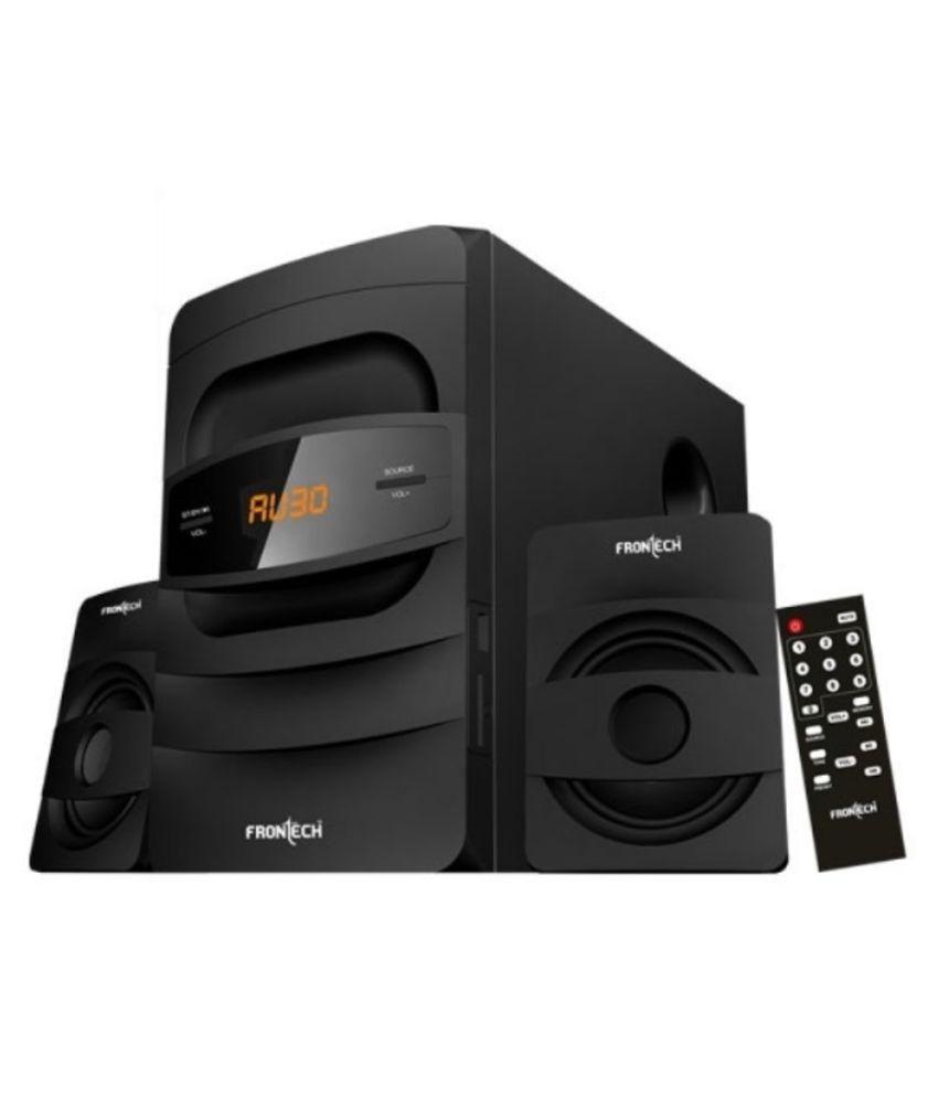Frontech JIL-3930 Hi Fi Speakers System