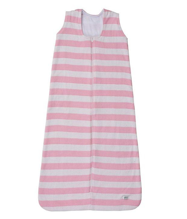 Pluchi Pink Sleeping Bags
