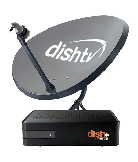 Dish tv ipo price