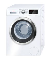 Bosch 8 Kg WAT24460IN Fully Automatic Front Load Washing Machine White