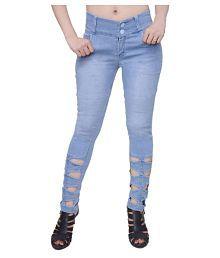 Denim Jeans For Women: Buy Ladies Jeans, Jeggings & Tights Online ...
