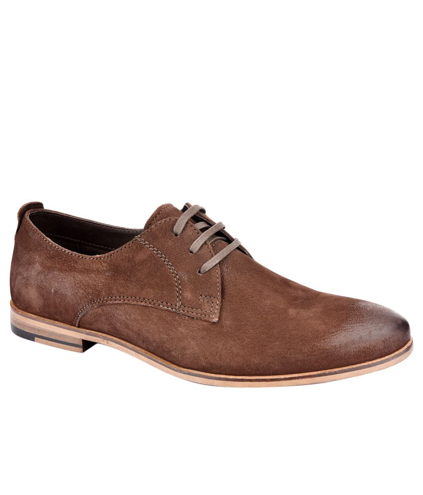 0144e14c1e2 Red Tape RTS9508 Brown Lifestyle Casual Shoes - Buy Red Tape RTS9508 Brown  Lifestyle Casual Shoes Online at Best Prices in India on Snapdeal
