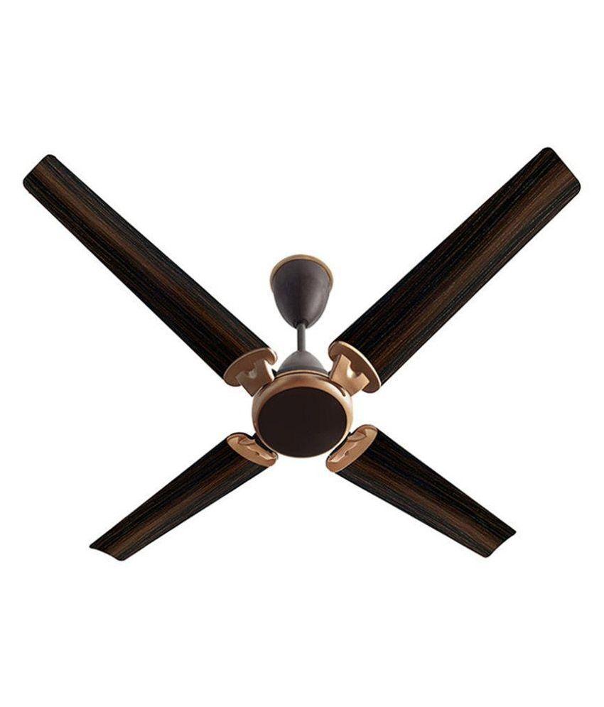 Kenstar FN-KCAC261BG4A-OQN 4 Blade (1320mm) Ceiling Fan