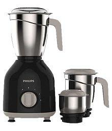 Philips HL7756 Mixer Grinder Bright Weight