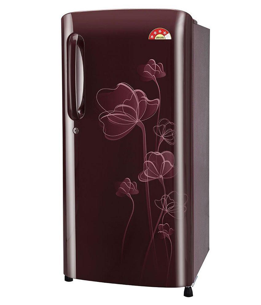 Lg Refrigerators Buy Single Double Door Refrigerators