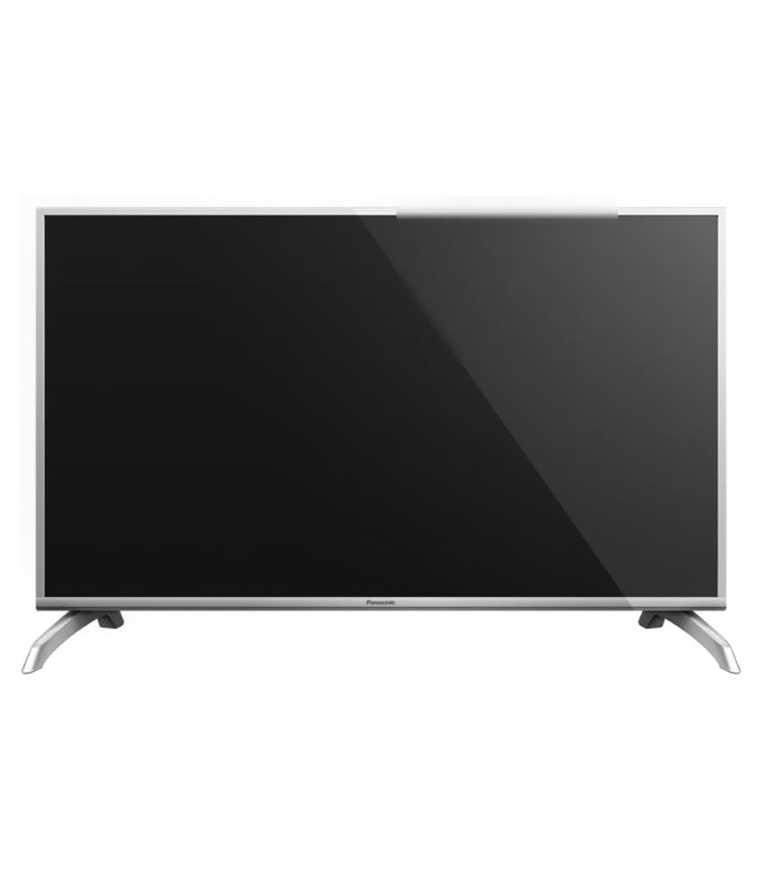 Panasonic VIERA TH-43D450D 108 cm (43)  Full HD LED Television