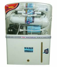 Yes Natural 10 Ltr YESDV08 RO UV UF RO+UV+UF Water Purifier