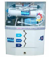 Yes Natural 12 Ltrs YESDX14 RO UV UF RO+UV+UF Water Purifier