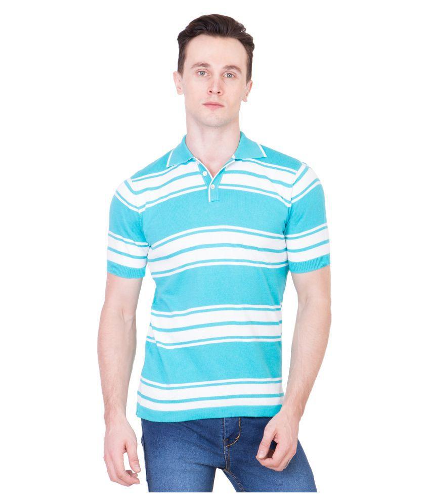 Ganzm Multi Round T Shirt