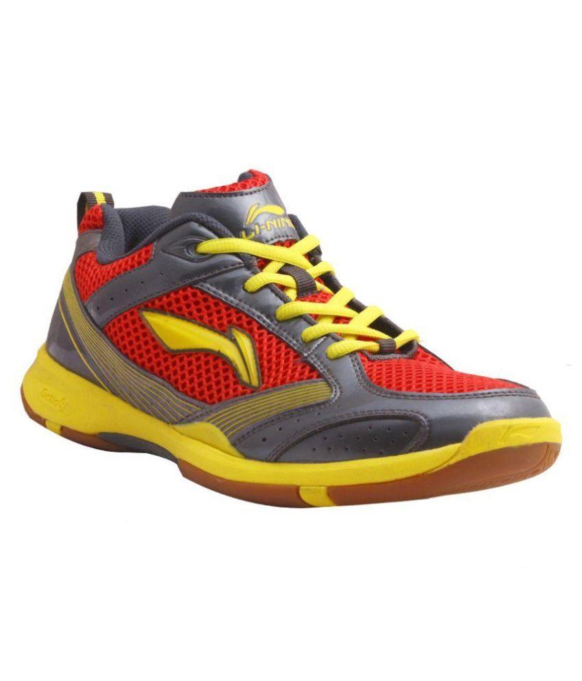 Badminton Indoor Shoes Online