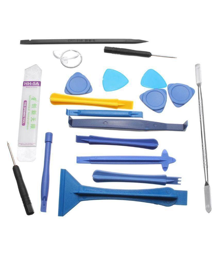 aeoss 19 pcs screwdriver set buy aeoss 19 pcs screwdriver set online at low price in india. Black Bedroom Furniture Sets. Home Design Ideas