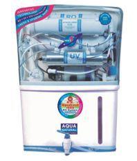 R.K. Aqua Fresh India 12L R.K.Aqua Fresh GRAND+ RO+UV+UF+TDS ADJUSTER RO+UV+UF Water Purifier