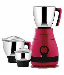 Butterfly Pebble MG Mixer Grinder Pink