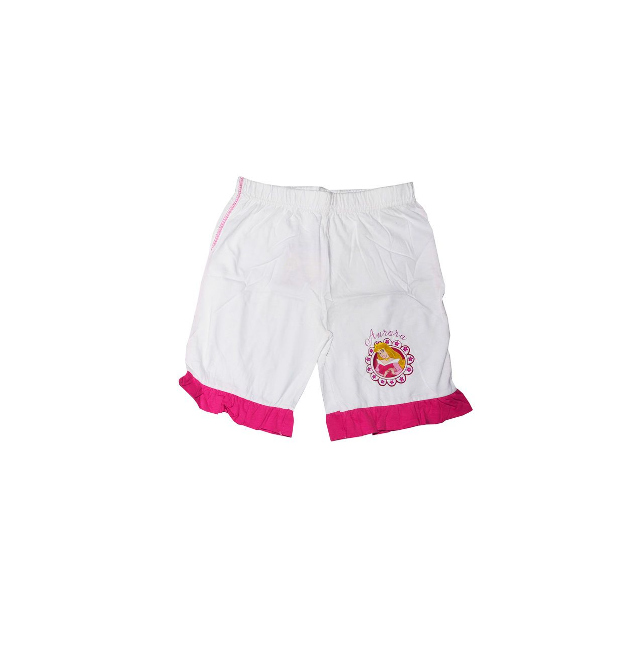 Fubu Cotton Girls Shorts