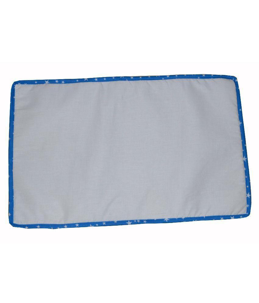 Creative Textiles White Baby Bedsheets Baby Blanket/Baby Swaddle/Baby Sleeping Bag