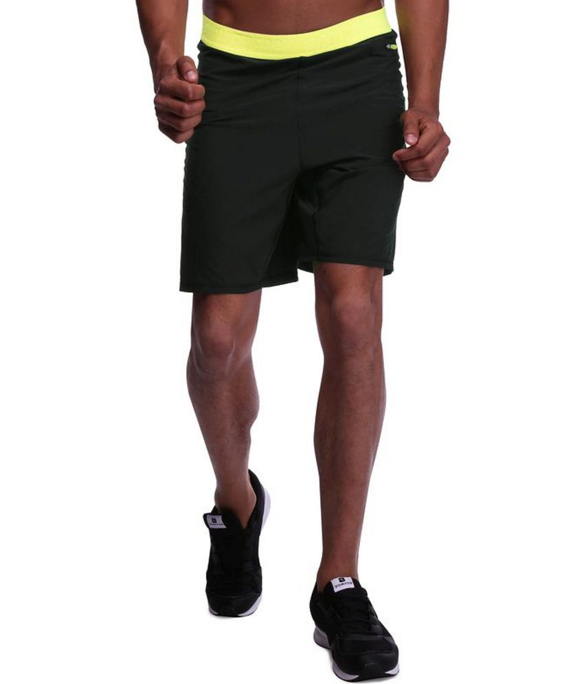 DOMYOS Breath Booster Men's Cardio Shorts By Decathlon