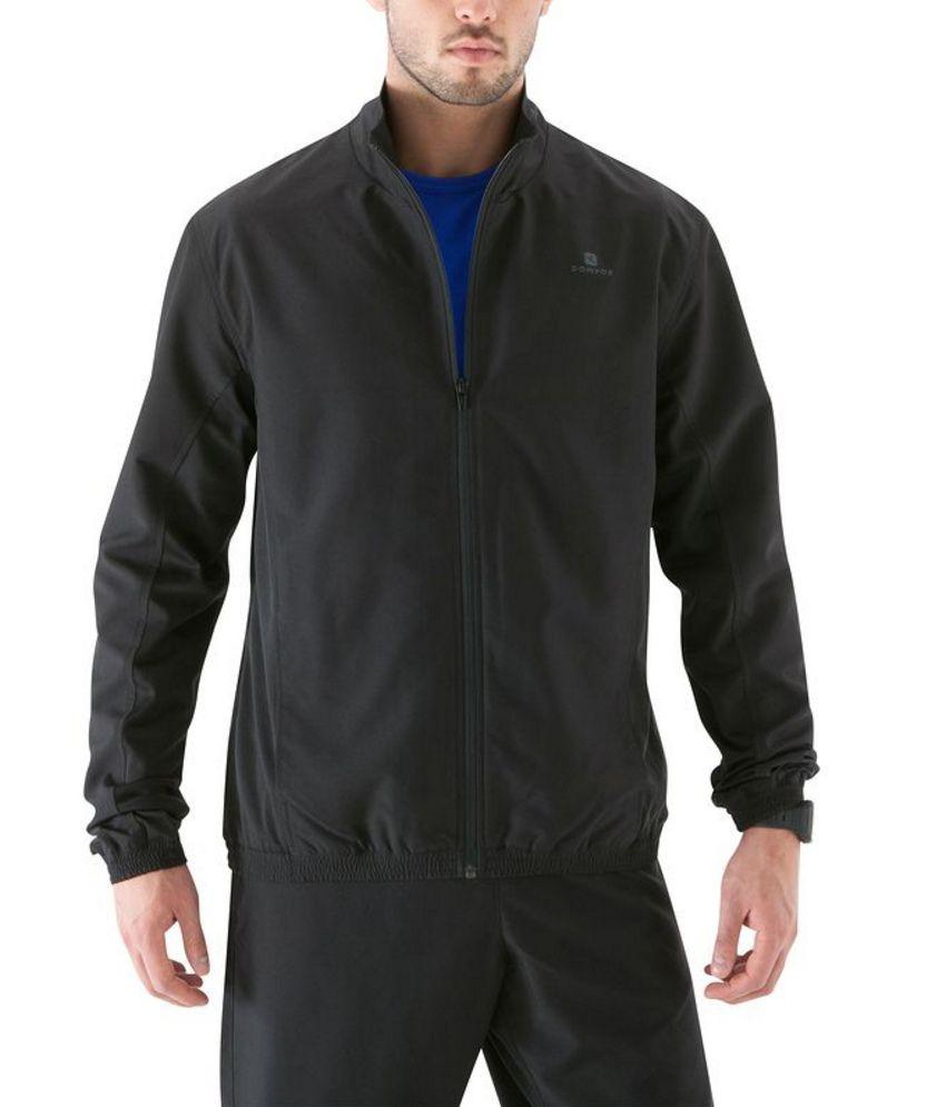 DOMYOS Men's Cardio Jacket By Decathlon