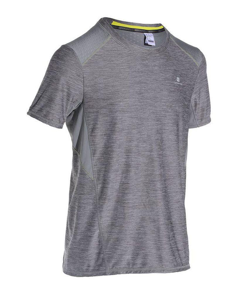 DOMYOS Light Breathe Men's Cardio T-Shirt By Decathlon