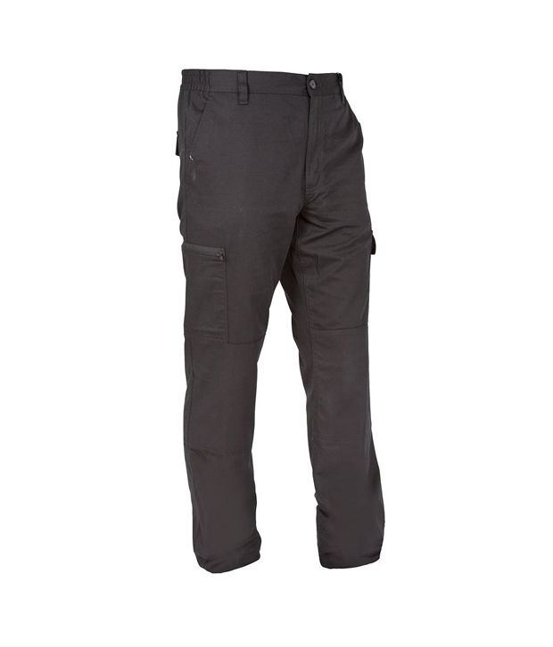 SOLOGNAC Steppe 300 Trouser Black