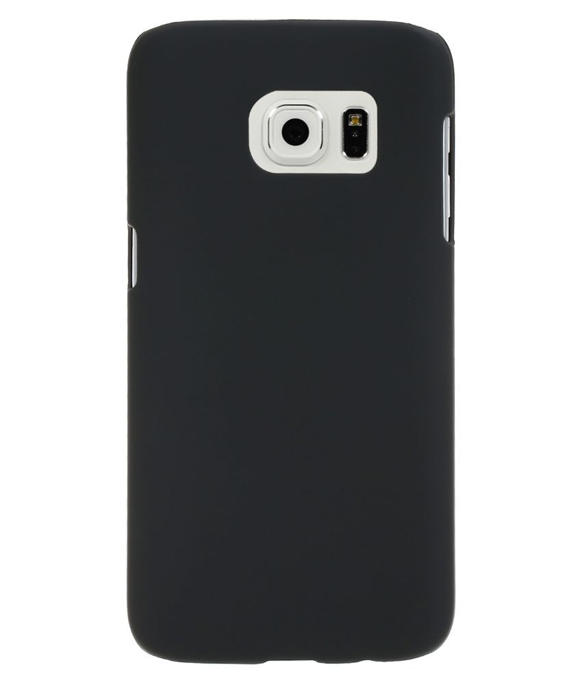 info for aab0d af476 Samsung Galaxy S7 Back Cover by SGM - Black