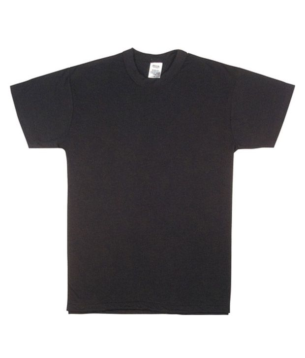 Sara Combo of Round Neck T-shirts for Men