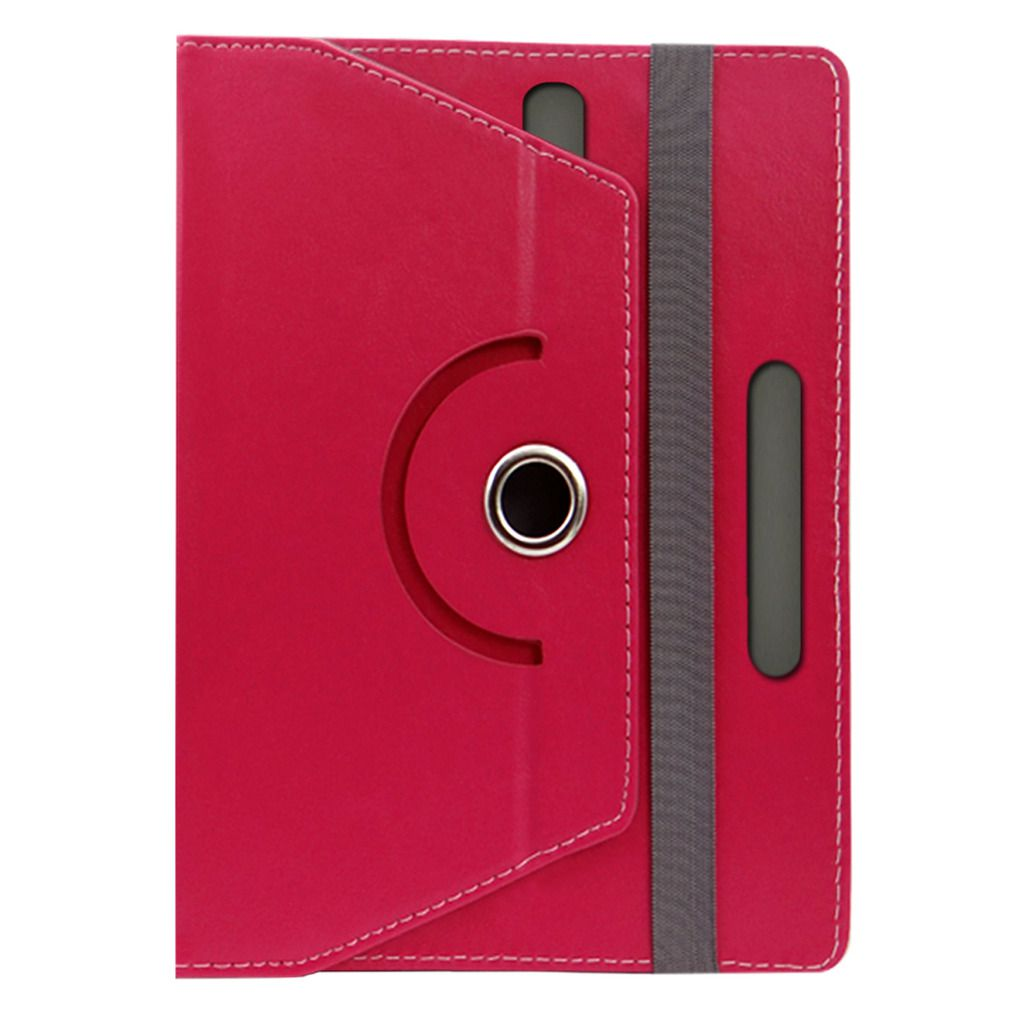 ACM Rotating Flip Cover for Gotab Gbt9 - Pink