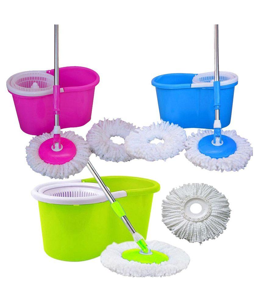 handle household mop cleaner product microfiber cleaning detail magic aluminium floors floor