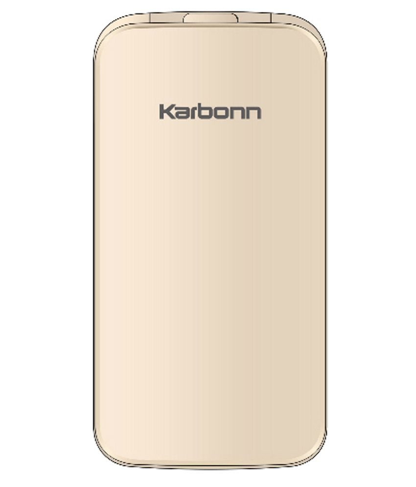 36e0f620804 Karbonn K-Flip - Feature Phone Online at Low Prices