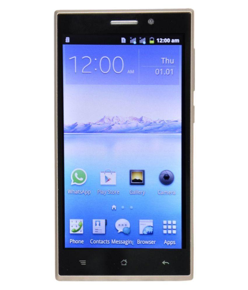 Camerii BOND GG5001 ( 4GB Pearly White )